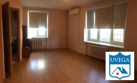 Продается квартира г Москва, ул Останкинская 1-я, д 21а