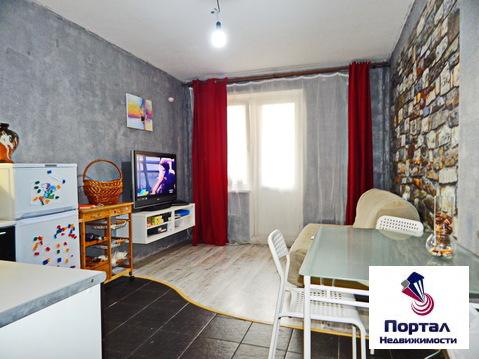 Отличная 1-комнатная квартира, г. Серпухов, бульвар 65 лет Победы