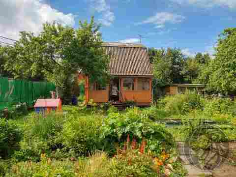 Дом для круглодичного проживания в СНТ Комунальник в центре Подольска