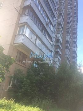 Продается светлая просторная 2-х комнатная квартира с изолированными