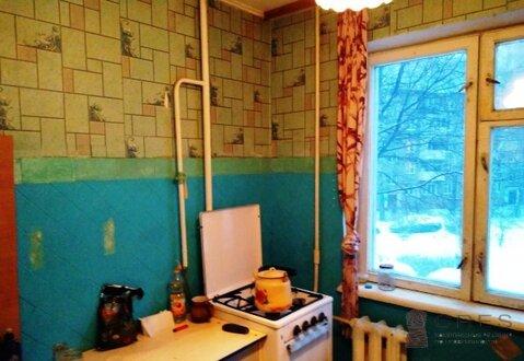 Продаётся 2-комнатная квартира в центре Подольска