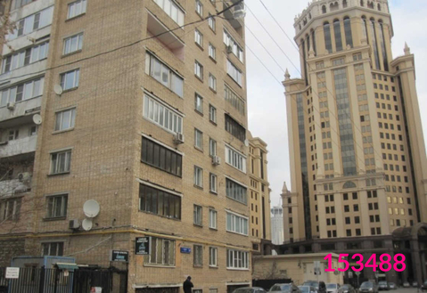 Продажа квартиры, м. Павелецкая, Ул. Зацепа