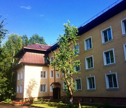 Продажа апартаментов Живописная 5