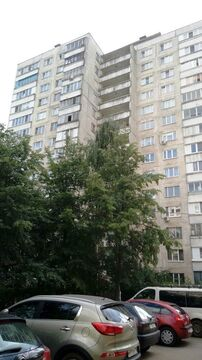 Жуковский, 1-но комнатная квартира, ул. Дзержинского д.6 к1, 3450000 руб.