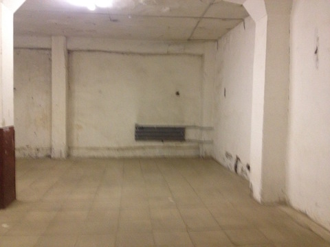 М.Беговая 15 м.п. Сдается теплый склад 420 кв.м