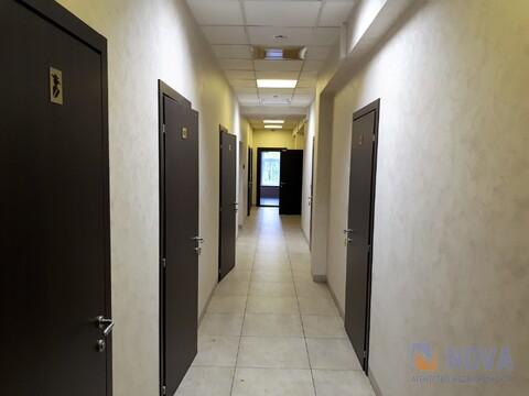 Сдается офис на Комсомольской, 201 м2