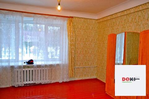 Комната 23.9 кв.м. в центре г. Егорьевска
