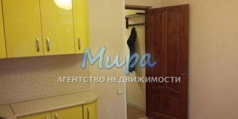 Квартира С прекрасным ремонтом в монолитно-кирпичном доме. Огороженна