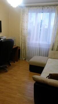 3-комнатная квартира Солнечногорск, мкр.Рекинцо, д.25