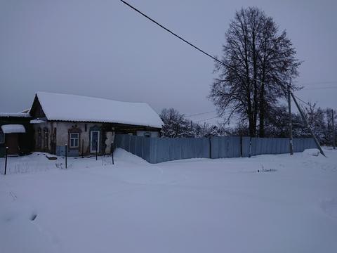 Продам дом (под снос) в д. Кочкарево, Ступинский городской округ, М.О.