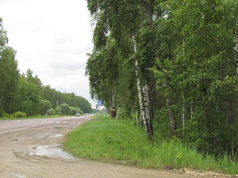 Продается зем. участок сельхозназначения вблизи д.Липитино Озерского р