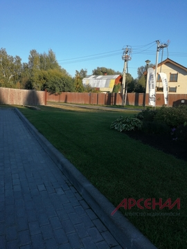 Продается дом с земельным участком на берегу Пестовского вдхр.