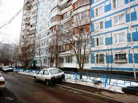 Продажа квартиры, м. Крылатское, Осенний бул.