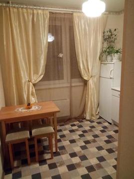 Сдаю квартиру около метро Горчаково