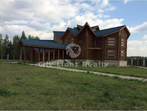 Продажа дома, Аносино, Истринский район, Ул. Лесная