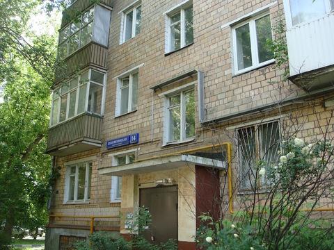 Продается 1 кв 3/5 кирп.дома 31,5 кв.м М.Шелепиха.
