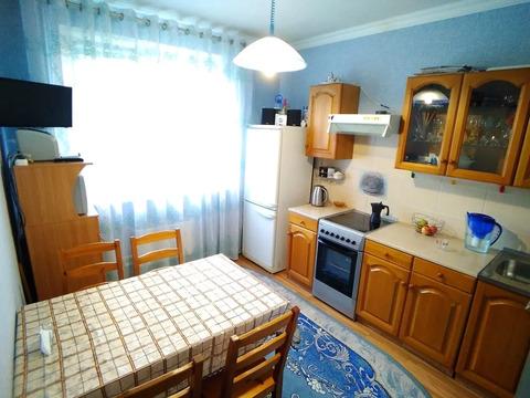 В продаже 2-комнатная квартира г. Фрязино, проспект Мира, д. 24, к. 2