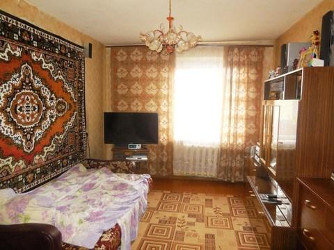 1-комнатная квартира 34м2 (улучшенка). Этаж: 5/5 панельного дома.