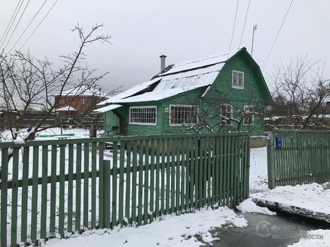 Дом с. Барановское