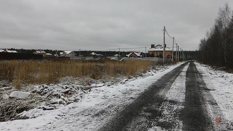 Продается земельный участок 12 соток в 15 км от Москвы, 3050000 руб.