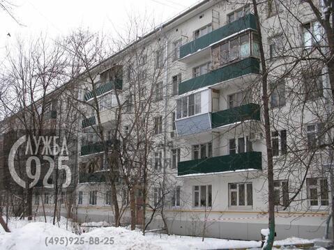 1-к Квартира, Конаковский проезд, 3