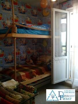 Продается двухкомнатная квартира студия в городе Реутов