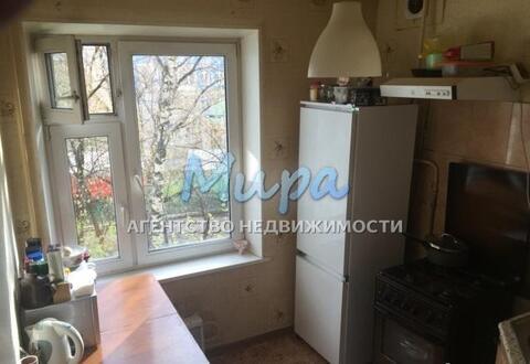Москва, 1-но комнатная квартира, ул. Зеленодольская д.7к3, 5950000 руб.