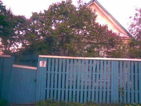 Продаю дом в д. Авсюнино, Орехово-Зуевский район