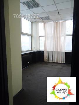 """Офисные помещения с окнами в пешей доступности от метро """" Алексеевская"""