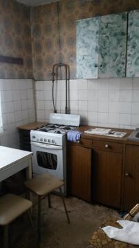 2-комнатная квартира Солнечногорск, мкр.Рекинцо, д.20