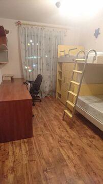 3-х комнатная квартира в Краснознаменске в современном доме