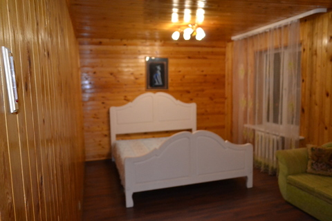 Дом в Ногинском районе д.Аксена Бутырки, 55000 руб.
