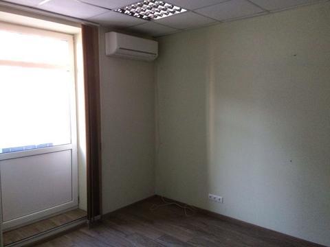 Сдается офис на Братиславской