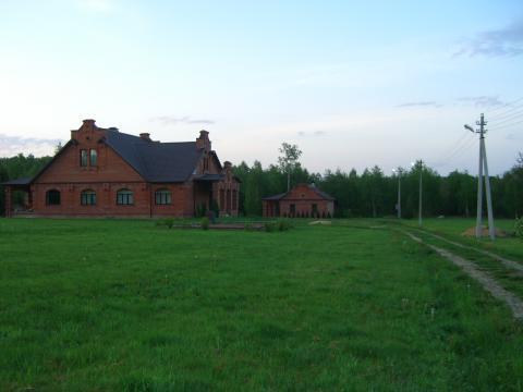 Обособленный участок в с. Куртино, Ступинскиу район.