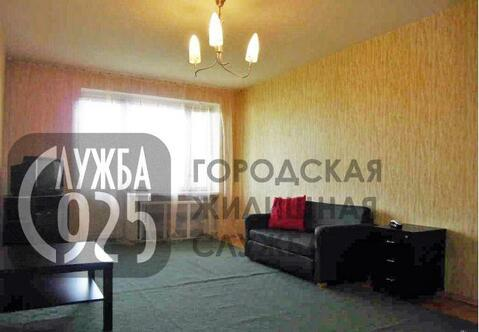 1-к Квартира, Москва, улица Ивановская, 34