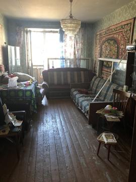 2-комнатная квартира, ул. Латышская, д.5