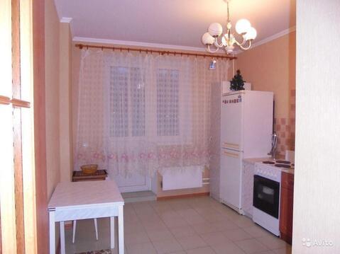 Квартира на Чугунова.