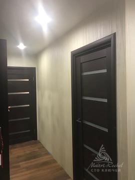 В продаже 2-х к.квартира улучшенной планировки в отличном состоянии