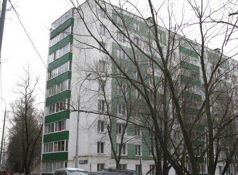 Продажа свободной 3-х комнатной квартиры метро Рязанский проспект