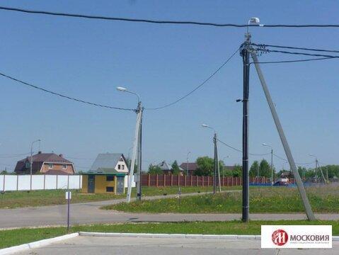 Продаётся земельный участок ИЖС 10 соток Троицк Калужское ш., 2980000 руб.