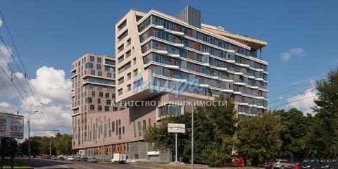 Москва, 4-х комнатная квартира, ул. Советской Армии д.6, 99000000 руб.