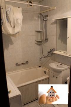 2 комнатная квартира,3 квартал, д 8