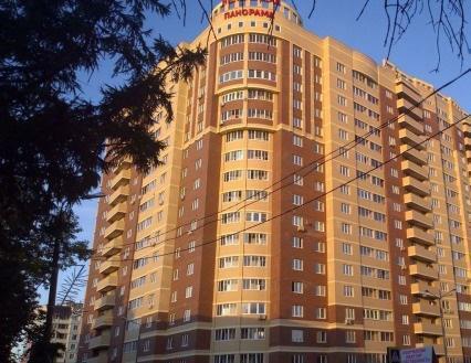 Продам 3 ком кв. 97 кв.м. г. Солнечногорск ул.Баранова 12