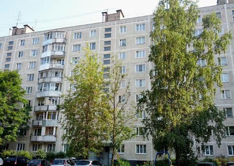 Дубна, 4-х комнатная квартира, ул. Тверская д.5, 4200000 руб.