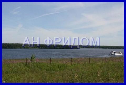 Участок 3га на берегу Пироговского водохранилища