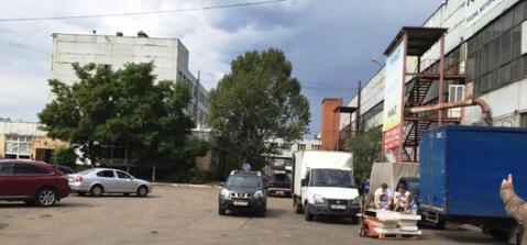 Продажа произв.-складского комплекса 42 750 м2 в ЮАО Москвы
