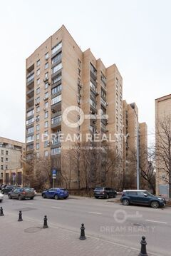 Продажа 1-комн. кв-ры, ул. Малая Грузинская, д. 28