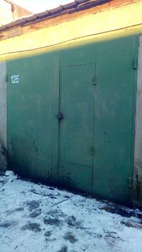 Блочный гараж в гпз Константиново, 380000 руб.