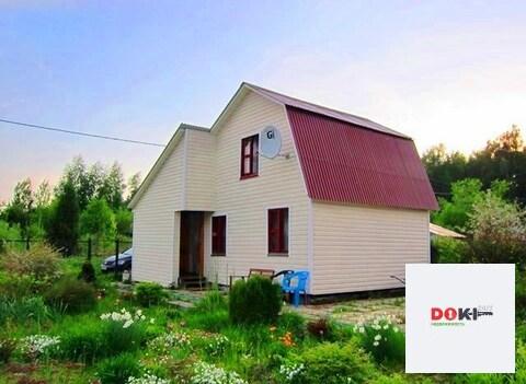 В продаже уютная дача на 14 сотках в д.Щеголёво