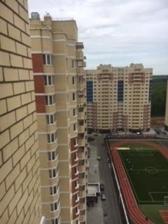 """2-комнатная квартира, 56 кв.м., в ЖК """"Любимое Домодедово"""""""
